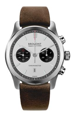 Bremont Alt1-C Watch ALT1-C/WH-BK/R product image