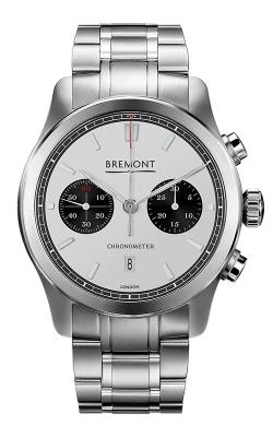 Bremont Alt1-C Watch ALT1-C/WH-BK/BR product image