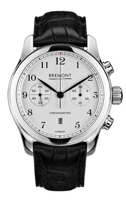 Bremont Alt1-C Watch ALT1-C/PW/R product image