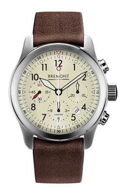 Bremont Alt1-P Watch ALT1-P2/CR/R product image