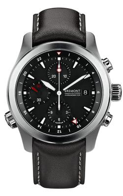 Bremont Alt1-Z Watch ALT1-ZT/BK/R product image