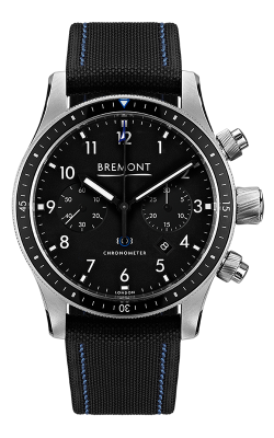 Bremont Boeing Watch BB247-SS/BK/R product image