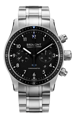 Bremont Boeing Watch BB247-SS/BK/BR product image