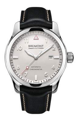 Bremont Solo Watch SOLO/PW-R product image