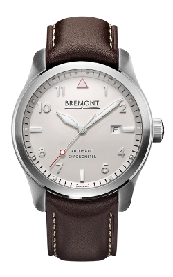 Bremont Solo Watch SOLO/WH-SI/R product image