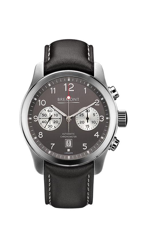 Bremont Alt1-C Classic Chronometer Watch ALT1-C AN product image