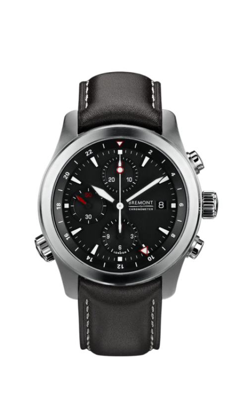 Bremont Alt1-Z Zulu Watch ALT1-ZT BK product image