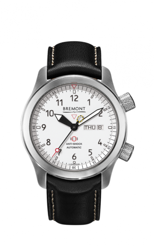 Bremont Martin-Baker Watch MBII-WH/BL/L product image