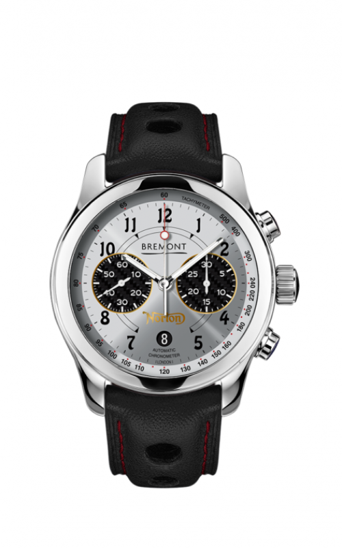 Bremont Norton Watch NORTON V4 RR product image