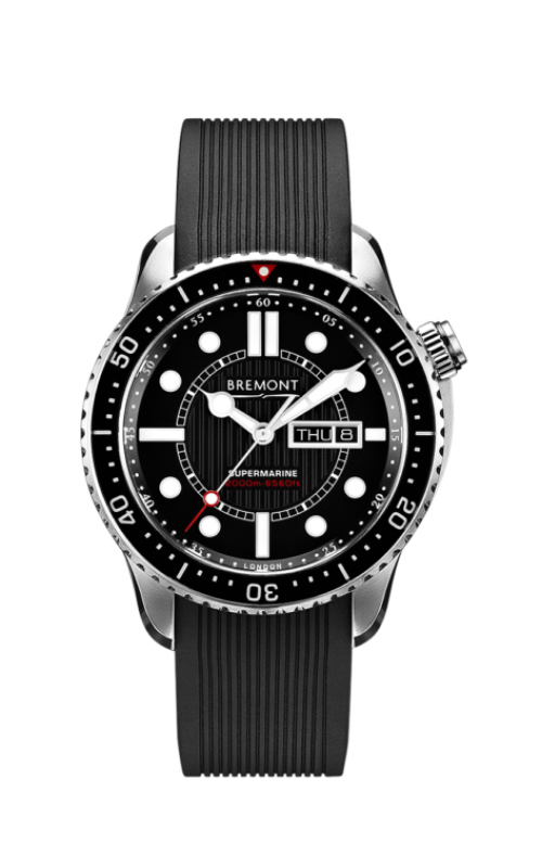 Bremont Supermarine Watch S2000 BK product image