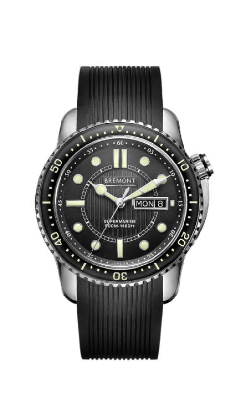 Bremont Supermarine Watch S500 BK product image