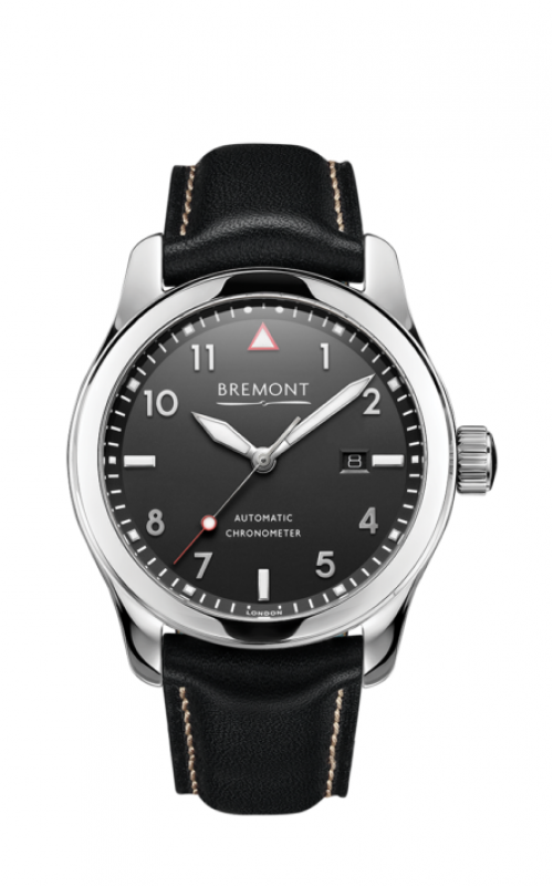 Bremont Solo Watch SOLO PB product image