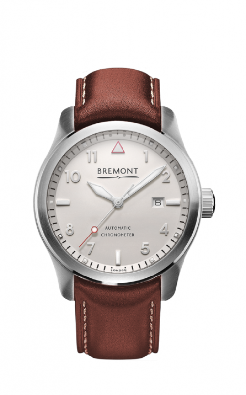 Bremont Solo Watch SOLO WH SI product image