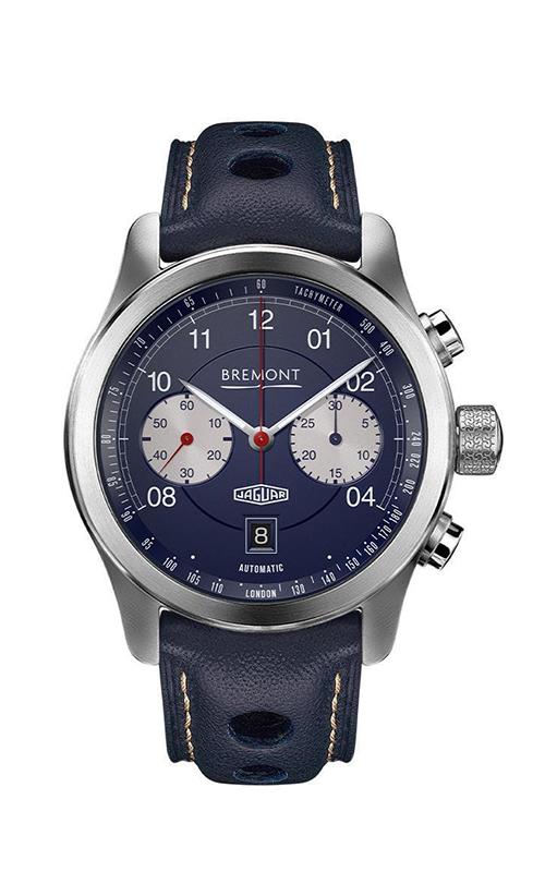 Bremont Jaguar Watch BJ-D-LE/R product image