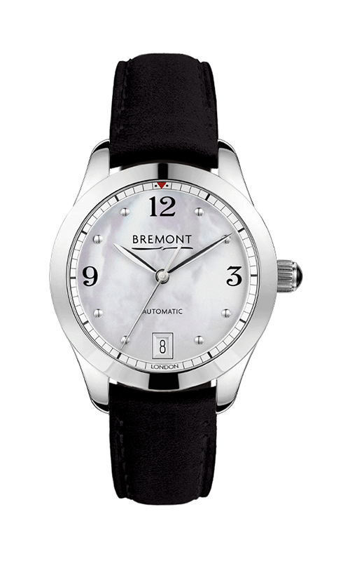 Bremont Solo-34 Watch SOLO-34-AJ-MP product image