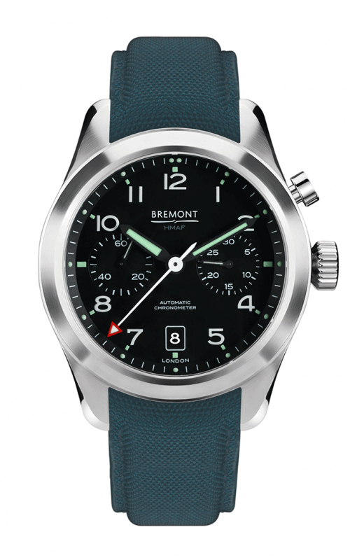 Bremont Arrow Watch HMAF-Arrow-D product image