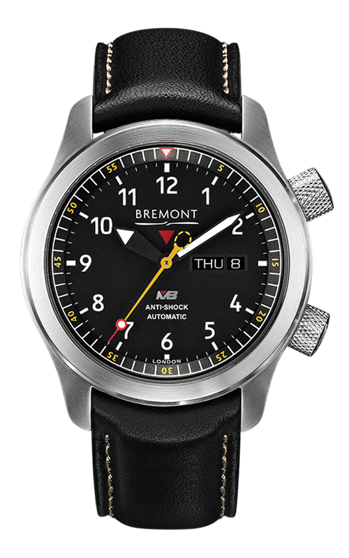 Bremont Martin-Baker Watch MBI product image