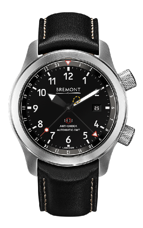 Bremont Martin-Baker Watch MBIII/BZ/R product image