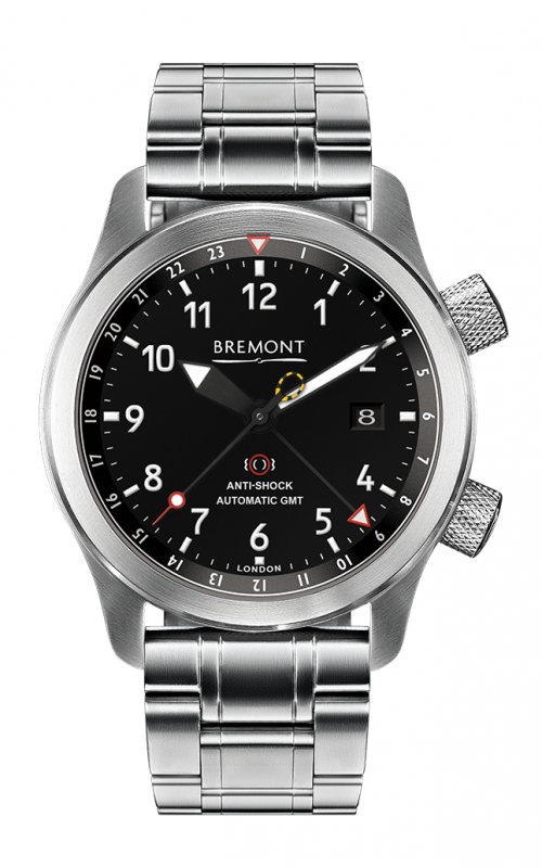 Bremont Martin-Baker Watch MBIII/BZ/BR product image