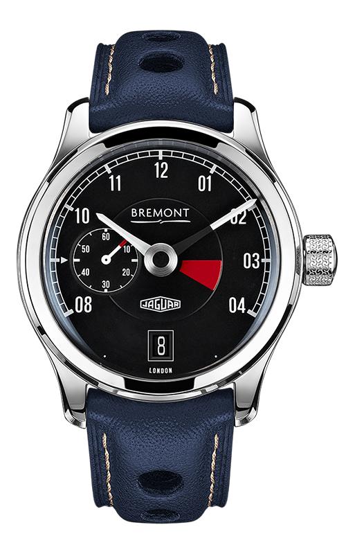 Bremont Jaguar Watch BJ-I/BK/R product image