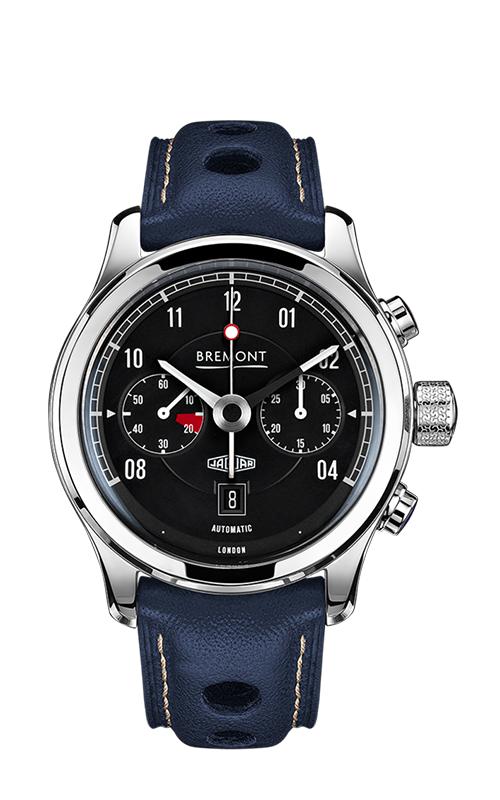 Bremont Jaguar Watch BJ-II/BK/R product image
