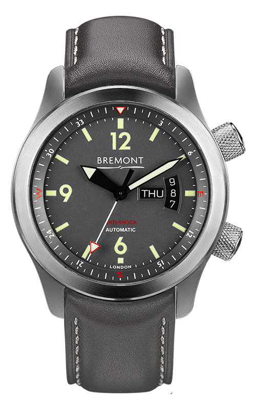 Bremont U-2 Watch U-22/R product image