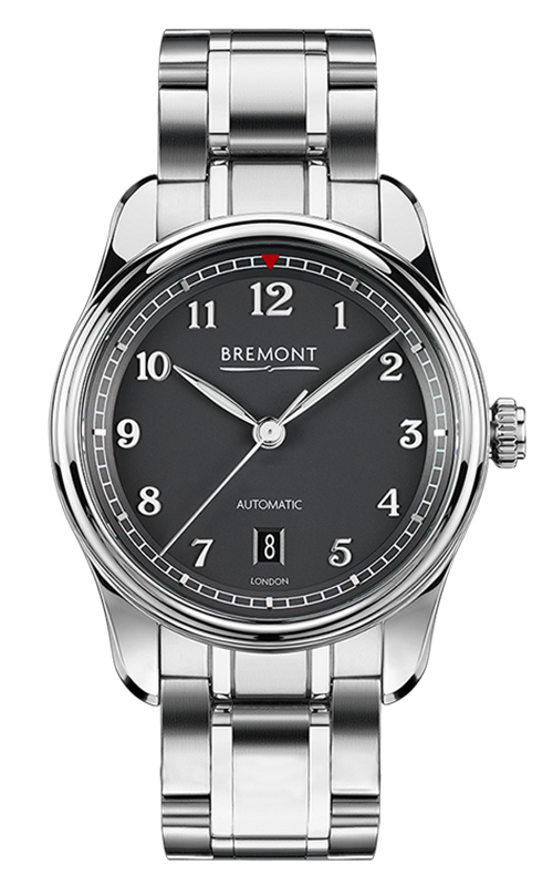 Bremont Airco Watch AIRCO MACH 2/AN/BR product image