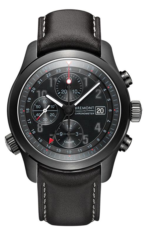 Bremont Alt1-B Watch ALT1-B/R product image