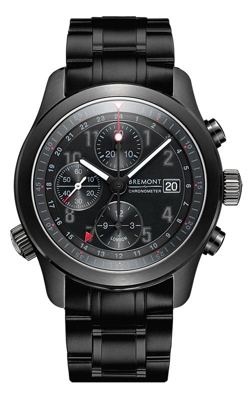 Bremont Alt1-B Watch ALT1-B/BR product image
