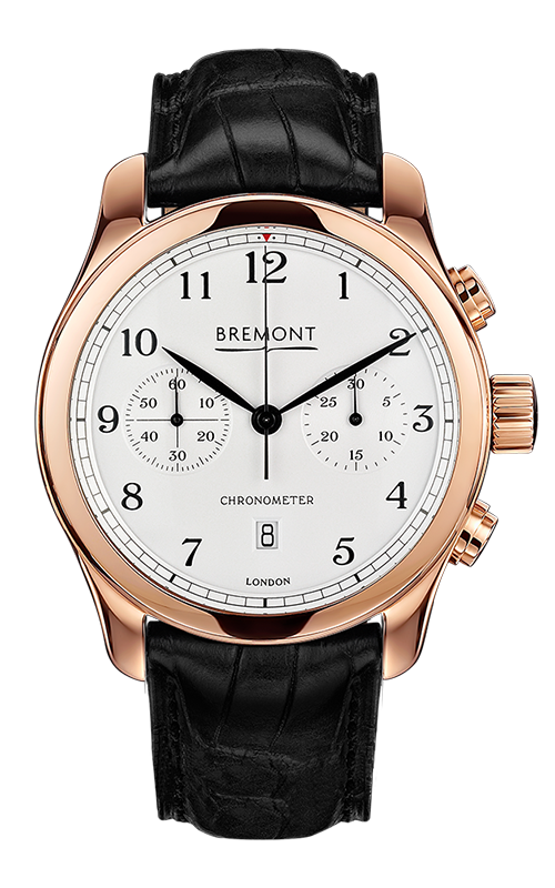 Bremont Alt1-C Watch ALT1-C/RG/R product image