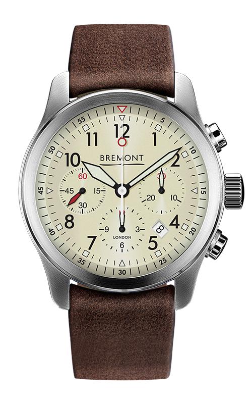 Bremont Alt1-P Watch ALT1-P2/CR/R product image