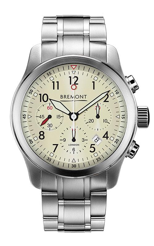 Bremont Alt1-P Watch ALT1-P2/CR/BR product image