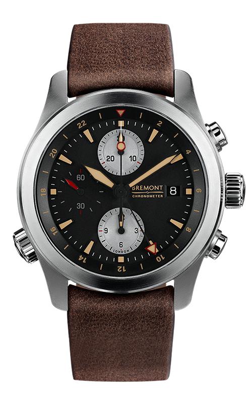 Bremont Alt1-Z Watch ALT1-ZT/51/S product image