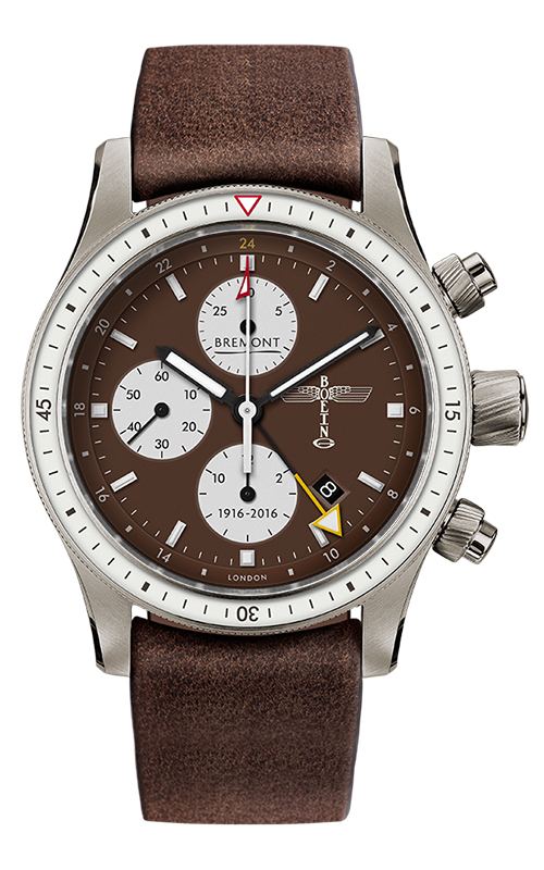 Bremont Alt1-Z Watch BB100/S product image