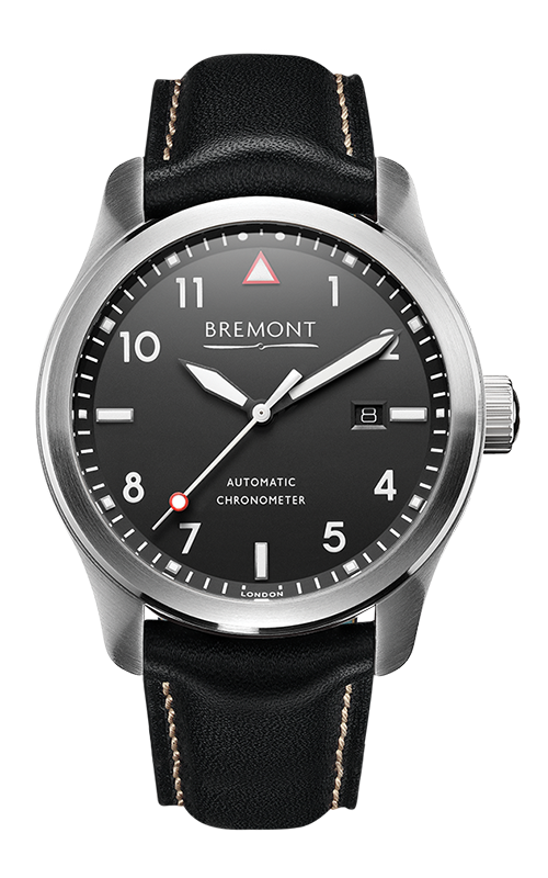 Bremont Solo Watch SOLO/WH/R product image
