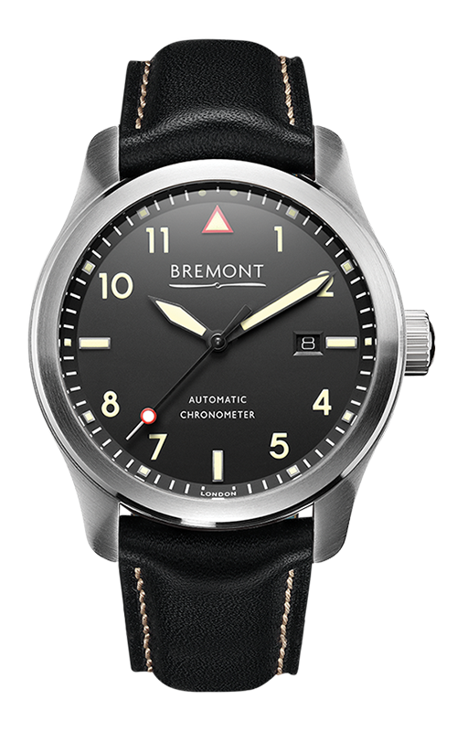 Bremont Solo Watch SOLO/CR-1 product image