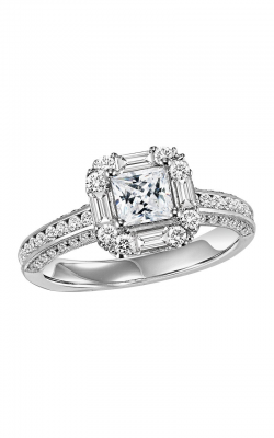 Bridal Bells 14K Diamond Engagement Ring WB5509E product image