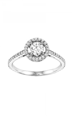 Bridal Bells 14K Diamond Engagement Ring WB5563E product image