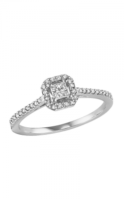 Bridal Bells Engagement Ring WB5680EC product image