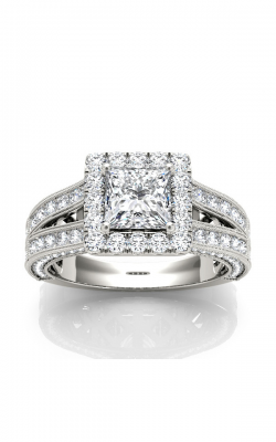 Bridal Bells Engagement Rings Engagement ring WB5742E-14KW product image