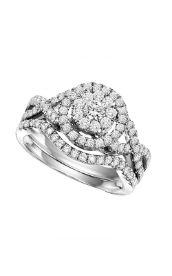 Bridal Bells Engagement Rings Engagement ring WB5798E-14KW product image