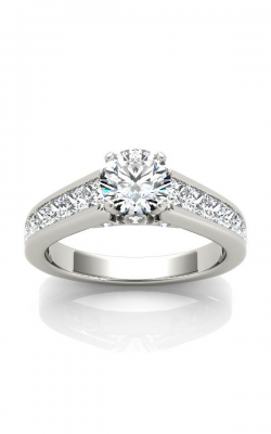 Bridal Bells Engagement Rings Engagement ring WB5801E-14KW product image