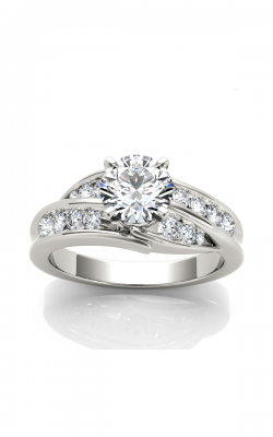 Bridal Bells Engagement Rings Engagement ring WB5808E-14KW product image