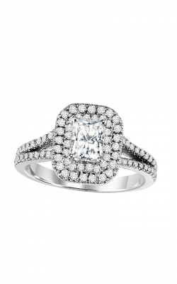 Bridal Bells Engagement ring WB5825E product image