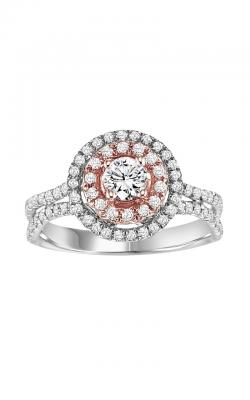 Bridal Bells Engagement ring WB5850E product image