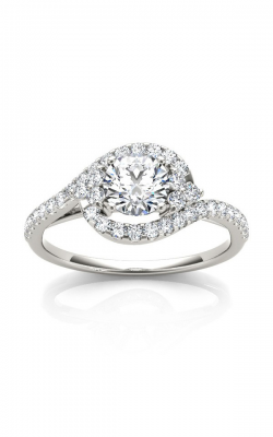 Bridal Bells Engagement Rings Engagement ring WB5866E-14KW product image