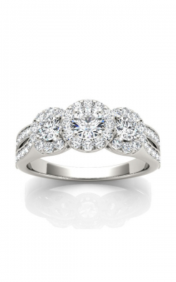 Bridal Bells Engagement Rings Engagement ring WB5895E-14KW product image