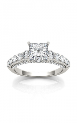 Bridal Bells Engagement Rings Engagement ring WB5904E-14KW product image