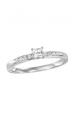 Bridal Bells 14K Diamond Engagement Ring WB5906PE product image