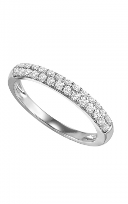 Bridal Bells 14K Diamond Matching Band WB5582W product image